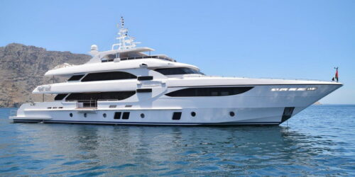 MAJESTY 135 – NEW ADDITION TO THE SALES FLEET