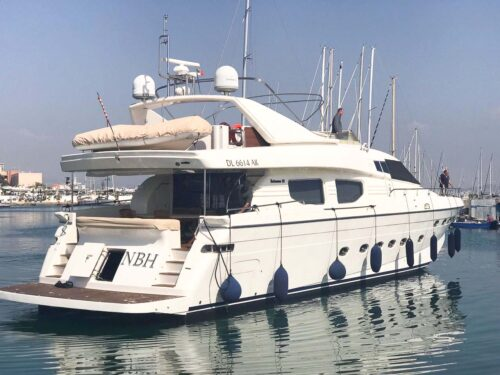 NBH – NEW ADDITION TO THE SALES FLEET